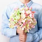 母の日には紫陽花ギフトを贈ろう!人気カラーや花言葉も必見!
