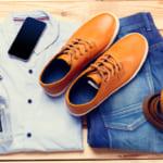 メンズ服ブランド大調査|人気のファッション小物と合わせてご紹介