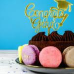 【卒業祝いにぴったりな菓子をセレクト】選び方やマナーも合わせて紹介