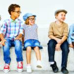 【子供服ブランド】男の子も女の子もおしゃれを楽しめる人気の15選