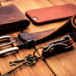革製品が人気のブランド20選!財布・キーケースなど人気の革製品をご紹介