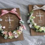 【結婚・出産】フラワーギフトが特別な瞬間を彩る*「Fino wedding&gift」をご紹介【誕生日・記念日】