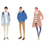 【メンズファッション】10代~60代におすすめの人気ブランド10選