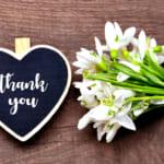 感謝の気持ちを伝える退職祝い!プレゼントの選び方とオススメアイテムをご紹介