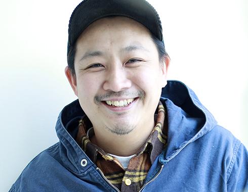 Anapau 福岡さん