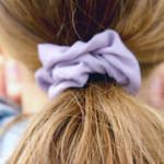 ブランドのヘアゴムが人気!女性のヘアスタイルが一気に華やぐ優秀アイテム
