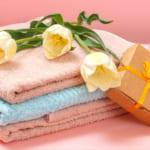 プチ贅沢なハンドタオルを贈ろう!【男女別】おすすめブランド12選
