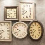 【掛け時計の人気ブランドランキング】北欧やアンティークアイテム20選