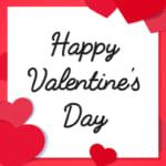 印象に残るバレンタインカードはサイズじゃない!《喜ばれるカード選び&読み返したくなる文例集》