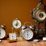 ブランドの置時計はおしゃれで高性能!ギフトに選びたいおすすめ商品42選
