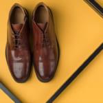 メンズに人気の靴ブランドをご紹介!おすすめ関連アイテムも必見