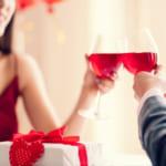 バレンタインを成功させるなら断然ワイン【彼との距離を縮めたい方必見】