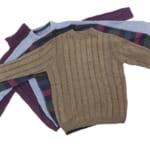 メンズセーターの人気ブランド大特集!選び方とおすすめファッションアイテムを紹介!