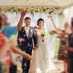 【結婚祝い】職場の方に喜ばれるプレゼント|熨斗の書き方・渡す時期もこれでカンペキ!