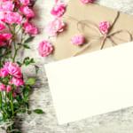結婚祝い!メッセージカードの書き方&文例《おしゃれに届けるヒント》