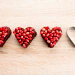 バレンタインにかわいいチョコを手作り!簡単に作れる神レシピ&喜ばれるスイーツ特集