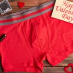 バレンタインのプレゼントにパンツが選ばれているワケとは?おすすめアイテム17選もご紹介!