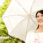 折りたたみ日傘|オールシーズン持ちたいレディの必需品!憧れの王道ブランドや選び方を徹底解説