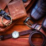 【メンズ革製品】大人の品格を上げる王道ブランド10選!財布・バッグ・ベルトなど多数紹介
