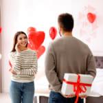 【予算3000円以下】逆バレンタインに挑戦!女性が喜ぶプレゼント27選