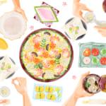 ひな祭りの食べ物は何がある?意味や縁起を知って楽しいお祝いにしよう!