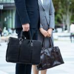 新社会人のカバンはコレが正解!ひとつは持っておきたい通勤バッグ特集