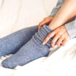 【母の日】靴下で健康をサポート!冷え性や肩こりに悩むお母さんに