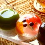 【お中元】上品な和菓子で夏のご挨拶を|失敗しないためのマナーも解説
