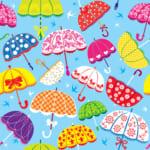マリメッコの傘があれば雨の日もハッピーに♪ギフトにおすすめのオシャレ傘特集