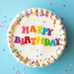 食べ切れるミニサイズ!特別な誕生日ケーキをお取り寄せしよう