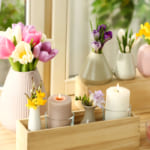 オシャレな《花瓶》で花の表情が変わる!注目の人気ブランド10選